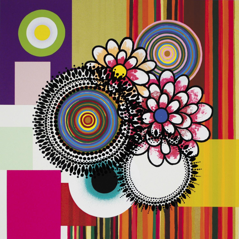 Bibi by Beatriz Milhazes