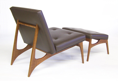 Center City Lounge Chair